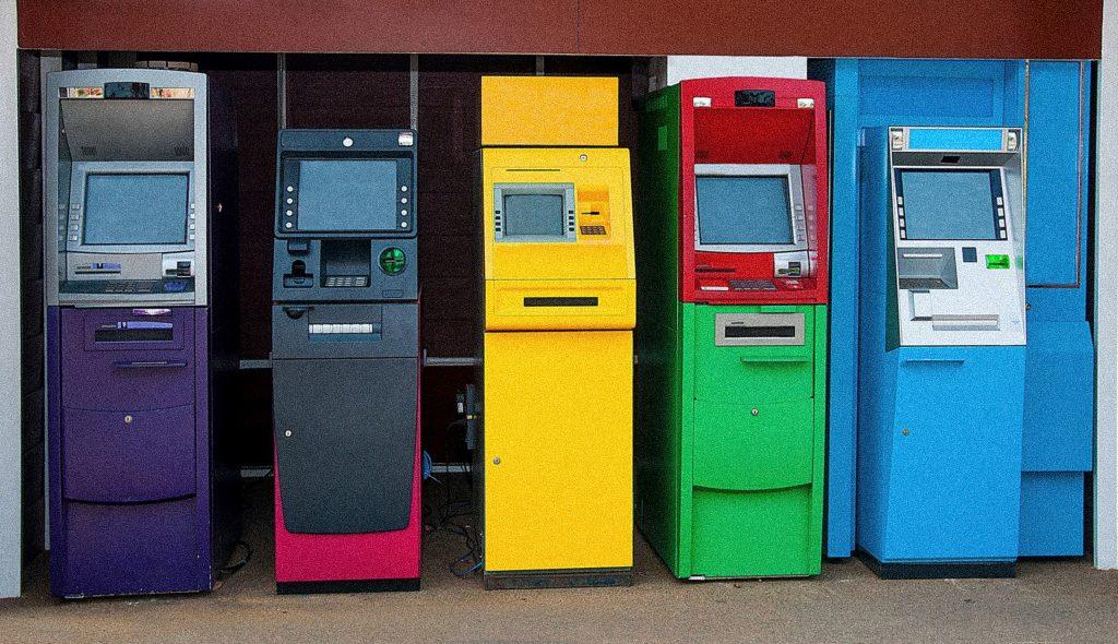 ATM və ödəmə terminallarının monitorinqi