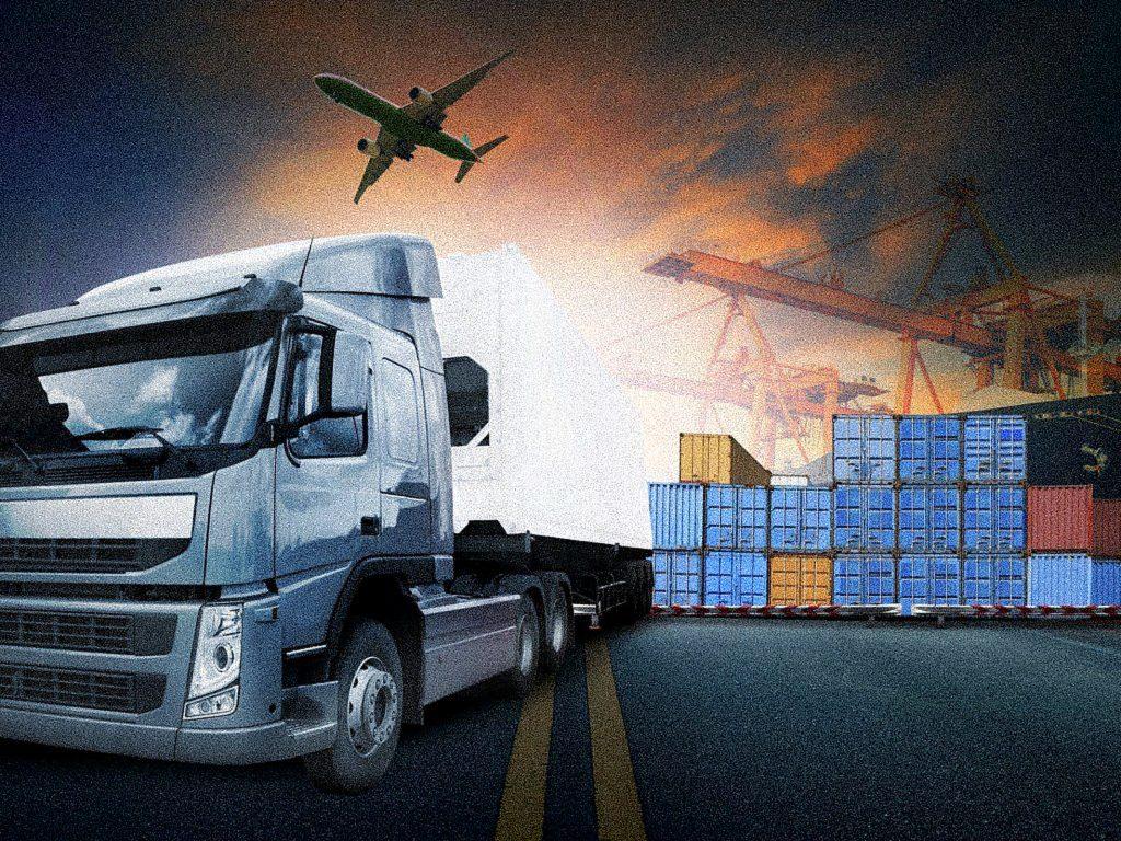 Logistika və ekspeditor daşımalarına nəzarət sistemi