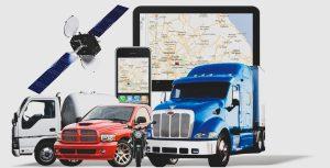 Soft для GPS/Глонасс мониторинга транспорта