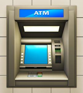 Мониторинг сети банкоматов и платёжных терминалов